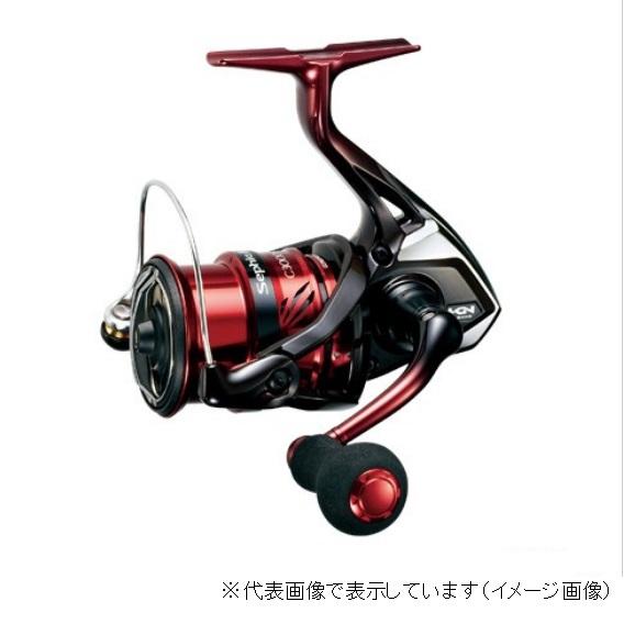 シマノ セフィア BB C3000S (スピニング)