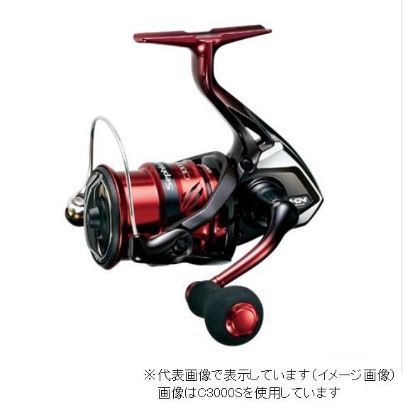 シマノ セフィア BB C3000SHG (スピニング)