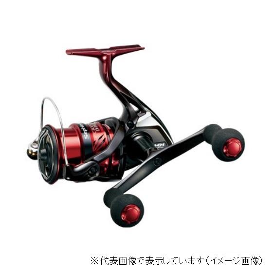 シマノ セフィア BB C3000SDHHG (スピニング)