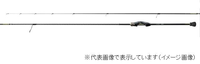 シマノ ソアレSS アジング S610SUL-S (スピニング 2ピース)