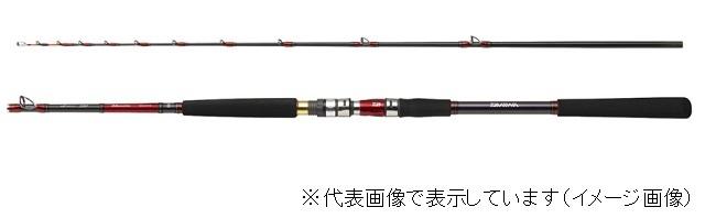 ダイワ メタリアヤリイカ MHH-175・J (2ピース)