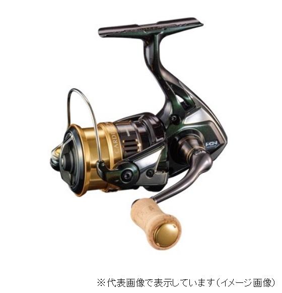 シマノ カ-ディフ CI4+ 1000SHG