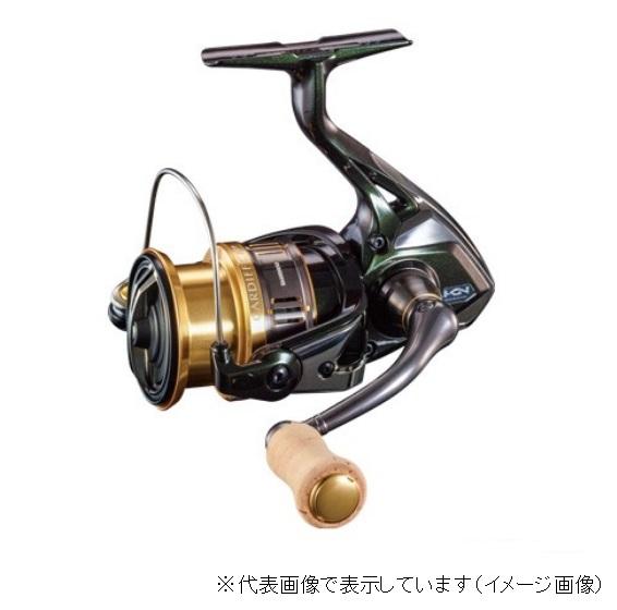 シマノ カ-ディフ CI4+ C3000MHG