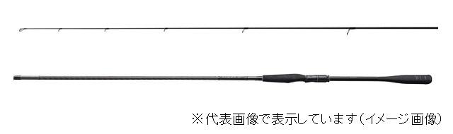 シマノ エクスセンス ∞(インフィニティ) S1000MRF (スピニング 2ピース)