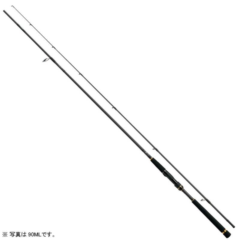 ダイワ ラテオ スピニングモデル LATEO 110MH・Q