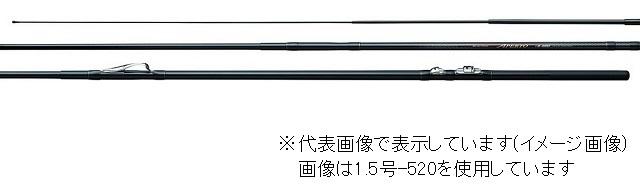 シマノ IG ハイスピード アペルト イソ 2号-520