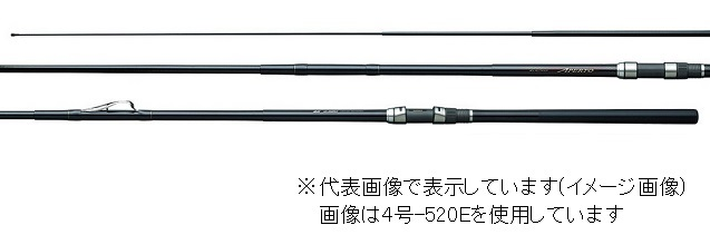 シマノ IG ハイスピード アペルト イソ 3号-520E