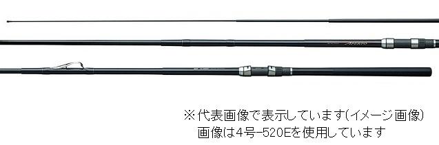シマノ IG ハイスピード アペルト イソ 5号-520E