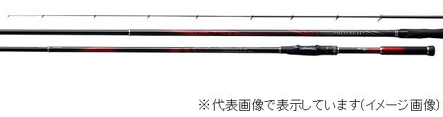 シマノ 18 プロテック 1号 530
