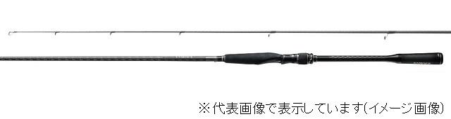 シマノ 18 エクセンス ジェノス S90MH/R (スピニング 2ピース)