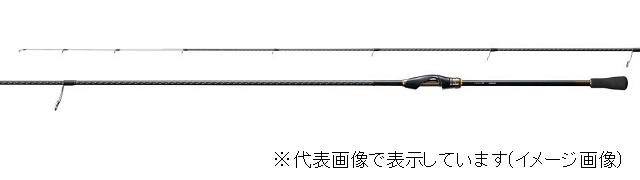 シマノ 18 ソアレ SS S83LT (スピニング 2ピース)