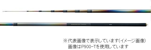 【ポイントアップ 4/1 10:00~4/8 09:59】シマノ ボ-ダレス リミテッド GL P630T