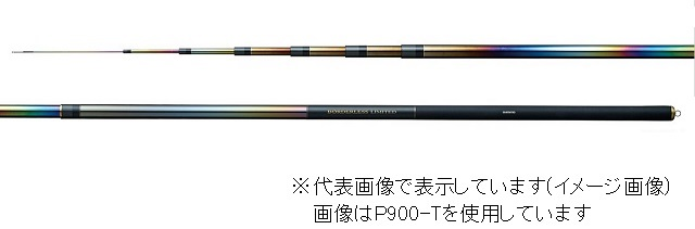 シマノ ボ-ダレス リミテッド GL P720T
