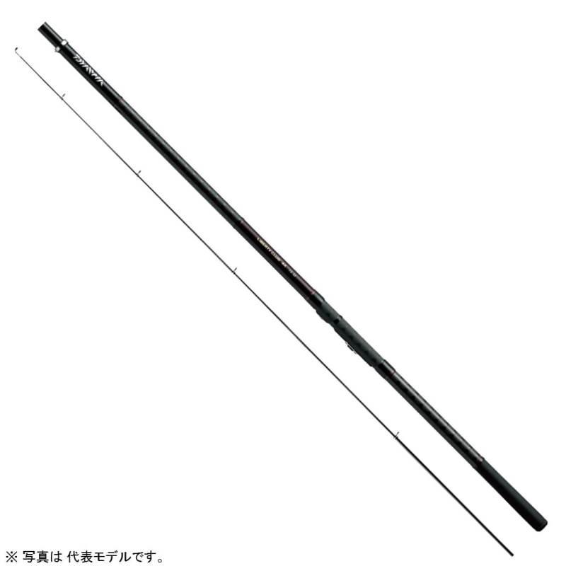 ダイワ リバティクラブ 磯風 4-53 遠投・K
