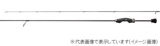 シマノ カーディフ エクスリード AT S60SUL/R-S (スピニング 2ピース)