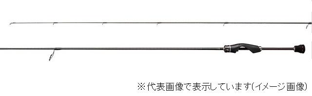 【お買い物マラソン 4月】シマノ カーディフ エクスリード HK S60SUL/F (スピニング 2ピース)【4/9 20:00~4/16 01:59】