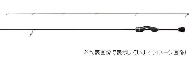 シマノ カーディフ エクスリード HK S60L/F (スピニング 2ピース)