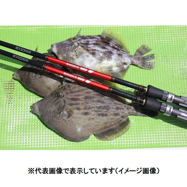 A.T.LAB. MID EDGE HAGIZUN(ハギズン) カワハギ 175H(2ピ-ス/ベイト)