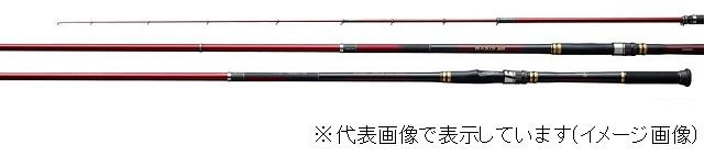 シマノ 18 ベイシス BG 6号-480