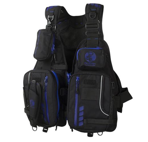 パズデザイン SLV-020 コンプリート4 限定カラー フリーサイズ ブラックブルー
