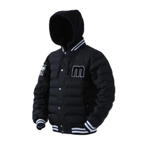 mazume(マズメ) MZDJ-397 2019 ダウンジャケット LL ブラック