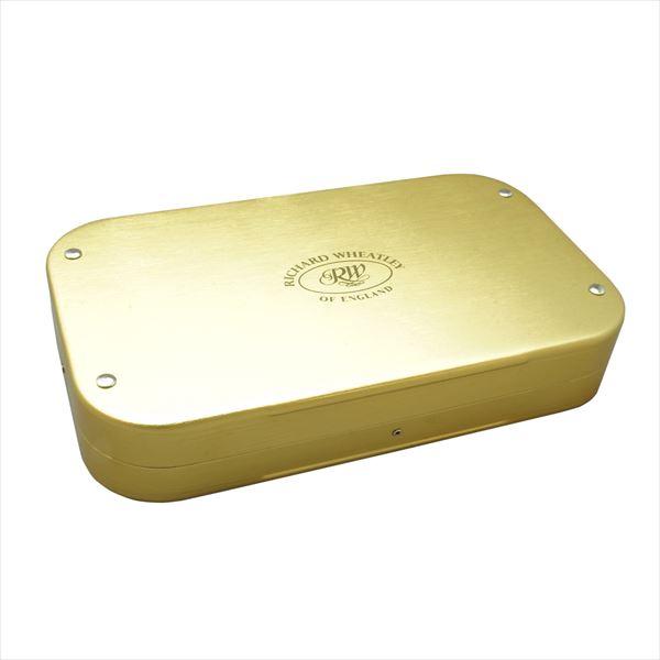ティムコ ホイットレー ティムコ50th限定ゴールド NYMPH&WET クリップ