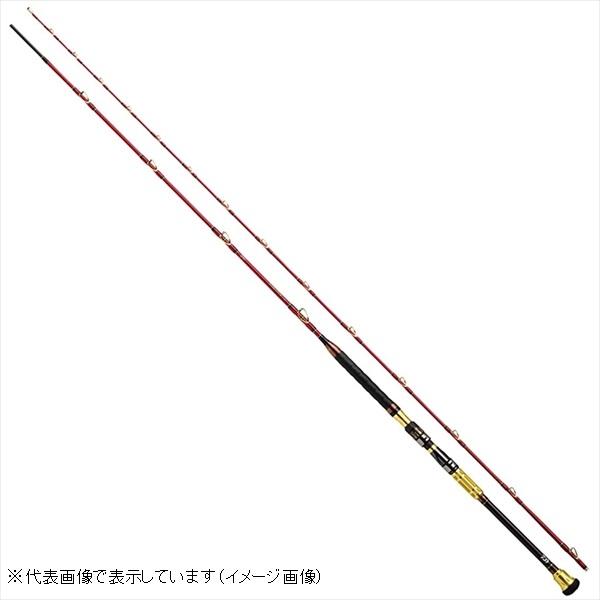 (予約品) ダイワ バイパースティック M-300 Y (2月-3月中旬発売予定) ※他商品同時注文不可 ndrod03