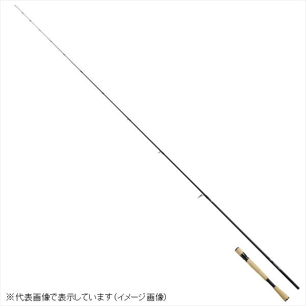 (予約品) ダイワ ブラックレーベル BLX SG 681L/MLXS-ST(スピニング) (2月-3月中旬発売予定) ※他商品同時注文不可 ndrod01