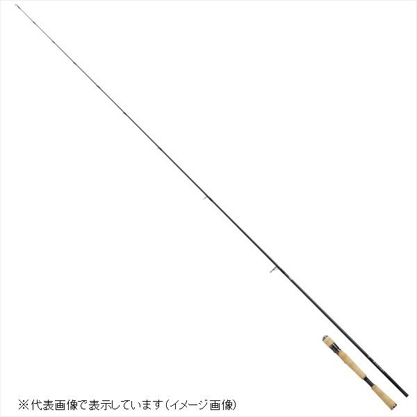 (予約品) ダイワ ブラックレーベル BLX LG 6101MLFS(スピニング) (2月-3月中旬発売予定) ※他商品同時注文不可 ndrod01