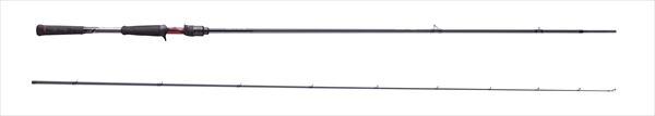 【ポイントアップ 4/1 10:00~4/8 09:59】アブ・ガルシア エラディケーター エクストリーム EXTC-110H-TZ タイプ:ベイト