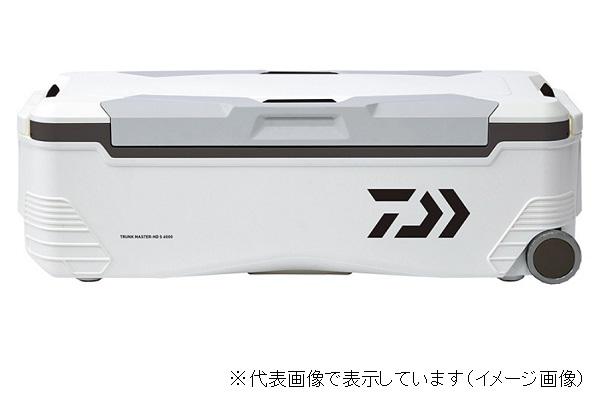 ダイワ トランクマスター HD S 4800 ブラック ndcol