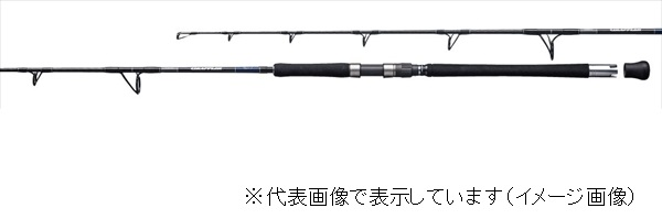 【お買い物マラソン 4月】シマノ 19 グラップラー タイプJ S60-3 (スピニング 2ピース)【4/9 20:00~4/16 01:59】