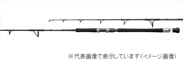 シマノ 19 グラップラー タイプJ S56-6 (スピニング 2ピース)