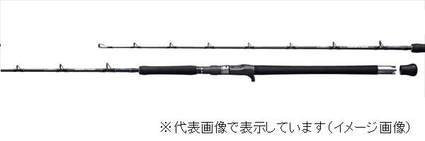 シマノ 19 グラップラー タイプJ B53-8 (ベイト 2ピース)