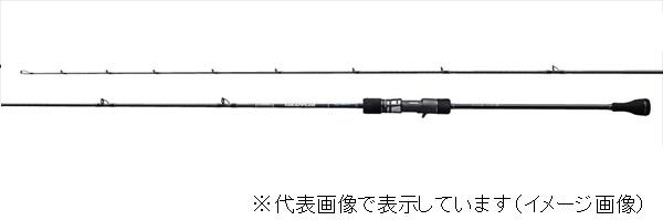 シマノ 19 グラップラー タイプSJ B68-5 (ベイト 2ピース)