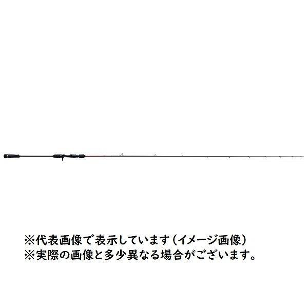 【お買い物マラソン 4月】メジャークラフト クロステージ タイラバ ソリッドティップ CRXJ-B692LTR/ST (ベイト/2ピース)【4/9 20:00~4/16 01:59】