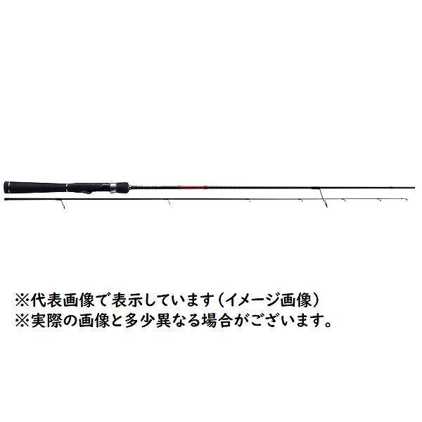 メジャークラフト トラウティーノ エリアモデル TTA-632UL (スピニング/2ピース)