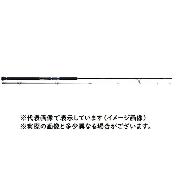 メジャークラフト エヌワン ライト ショアジギング NSS-1002LSJ (スピニング/2ピース)