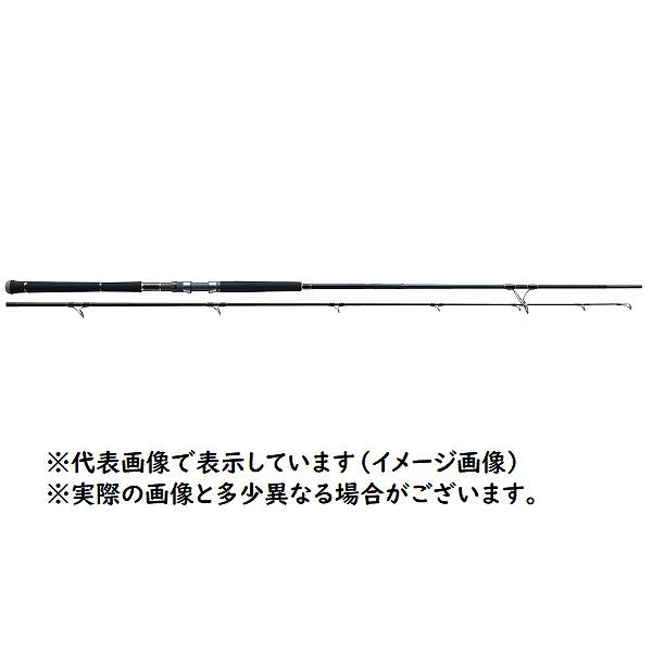 メジャークラフト エヌワン ショアジギング NSS-1002MH (スピニング/2ピース)