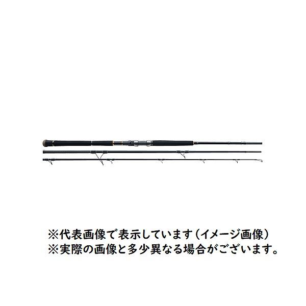 【ポイントアップ 4/1 10:00~4/8 09:59】メジャークラフト エヌワン ショアジギング NSS-963LSJ (スピニング/3ピース)