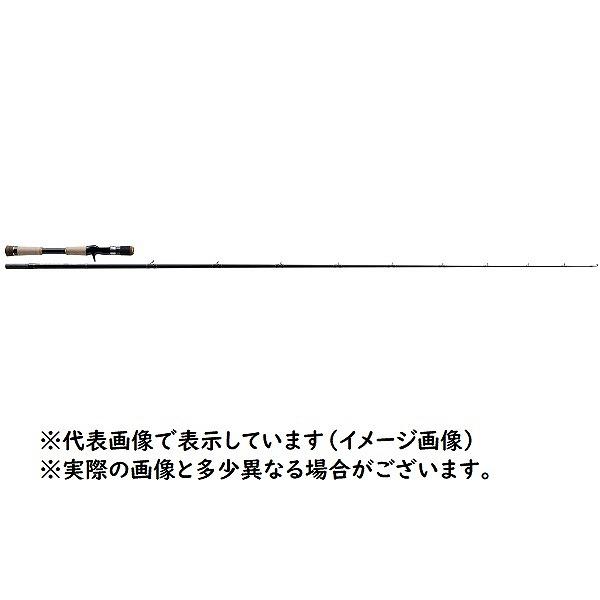 メジャークラフト セルヴァ キャットフィッシュ(ナマズ) SVC-692MH/CAT (ベイト/1ピースグリップジョイント)