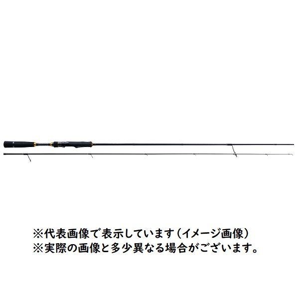 【お買い物マラソン 4月】メジャークラフト トリプルクロス 黒鯛モデル TCX-T802ML黒鯛 (スピニング/2ピース)【4/9 20:00~4/16 01:59】