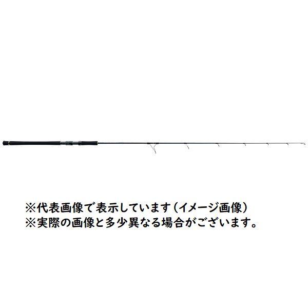 【ポイントアップ 4/1 10:00~4/8 09:59】メジャークラフト ジャイアントキリング GXJ-S58ML (スピニング/1ピース)