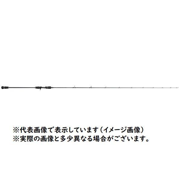 【ポイントアップ 4/1 10:00~4/8 09:59】メジャークラフト ジャイアントキリング GXJ-B66/3SJ (ベイト/1ピース)