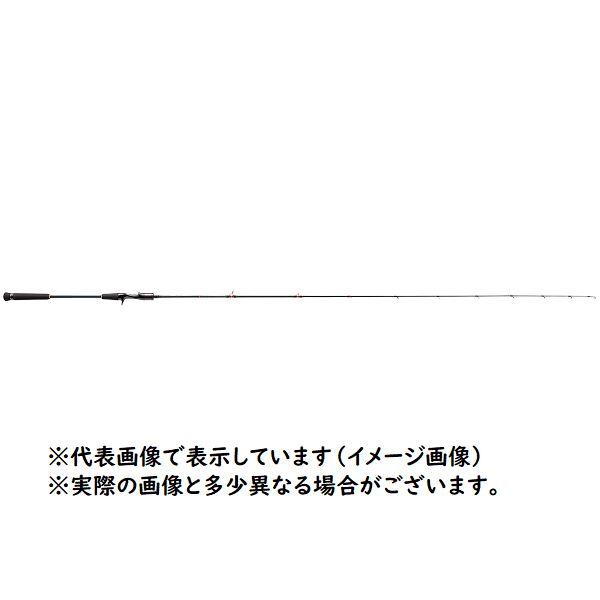【ポイントアップ 4/1 10:00~4/8 09:59】メジャークラフト ジャイアントキリング タイラバドテラ GXJ-B70ML/DTR (ベイト/1ピース) スパイラルガイド