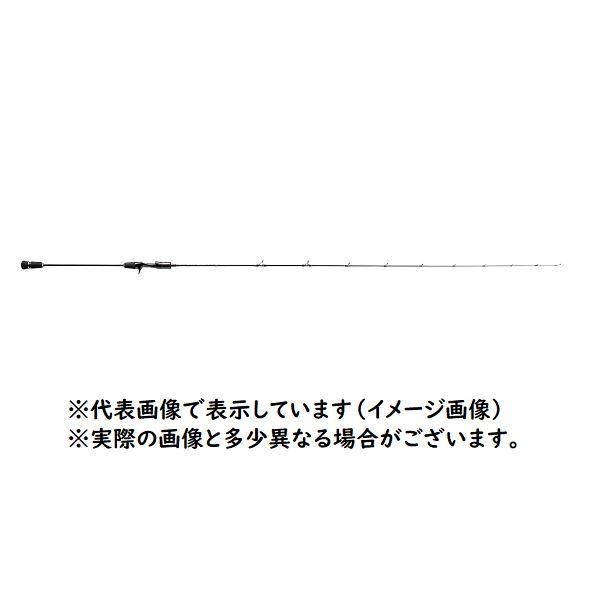 【ポイントアップ 4/1 10:00~4/8 09:59】メジャークラフト ジャイアントキリング 太刀魚ジギングモデル GXJ-B65M/TJ (ベイト/1ピース)