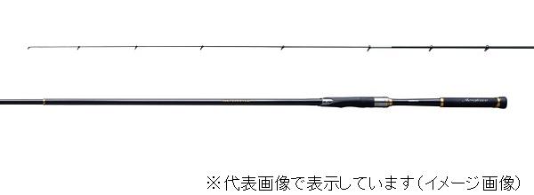 シマノ 18 イソリミテッド エアロフォース 08‐530
