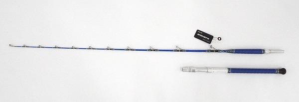 【お買い物マラソン エントリーで゙ポイントup】 A.T.LAB. GLASS SOLID(グラスソリッド) 180L ブルー 【期間7/19 20:00~7/26 01:59】