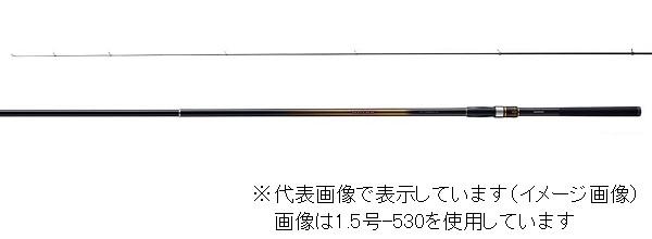 シマノ 18 RADIX(ラディックス) 1.7号-500