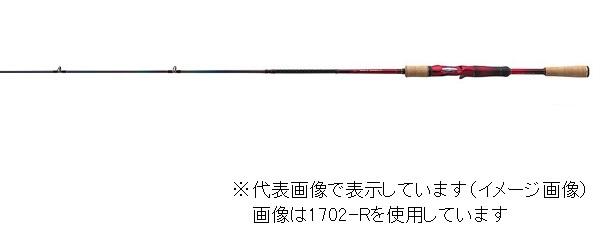 シマノ 18 ワールドシャウラ 1604SS-3(ベイト 3ピース)